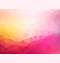 pink violet background vector image