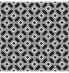 Seamless parquetry pattern background vector image vector image