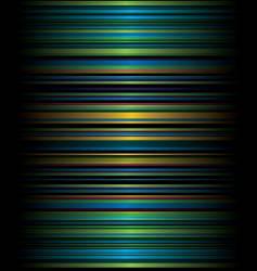 vert autumn stripe vector image vector image