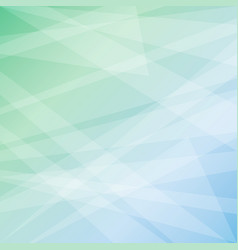 geometric abstract background in light colors vector image
