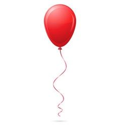 balloon 02 vector image vector image