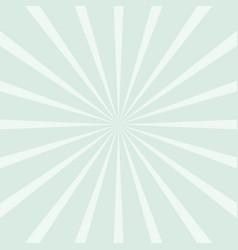 grey vintage radial lines sunburst pattern vector image