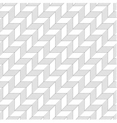 seamless pattern540 vector image