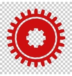 Cogwheel Icon vector image