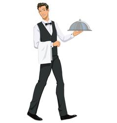 Waiter vector