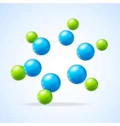 Molecule vector