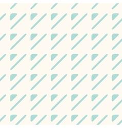 Seamless abstact geometric pattern vector