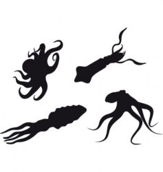 animals s vector image