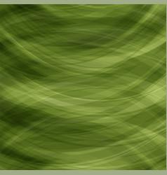 transparent green background vector image