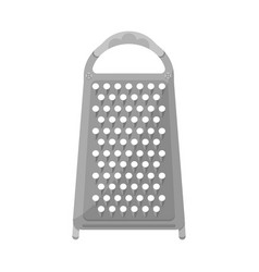 Design grater and flatware logo graphic vector