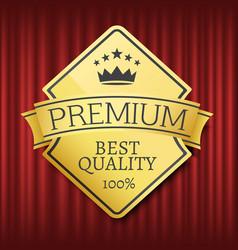 Premium best quality 100 percent guarantee vector