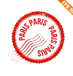 Rubber stamp country - - EPS10 vector