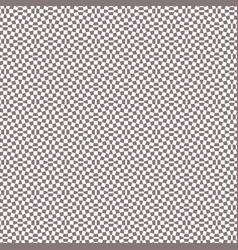 geometric pattern trapeze vector image