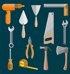tool vector image