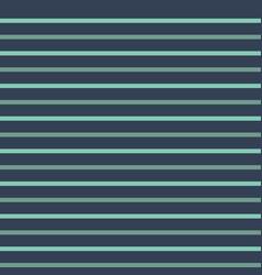 geometric striped lines seamless pattern dark vector image