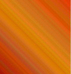 Orange abstract diagonal gradient background vector