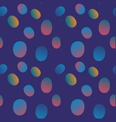 Stranger stone rain seamless pattern vector