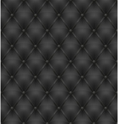 leather upholstery 01 vector image