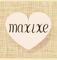 Maxixe dance vector