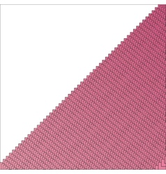 Burgundy tile squares abstract background vector