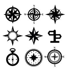 Navigation vector