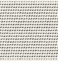 hand drawn lines seamless pattern abstract vector image