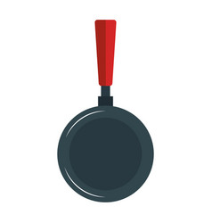 pan kitchen cook icon pictogram vector image