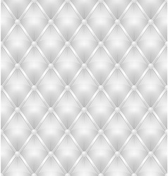 leather upholstery 02 vector image