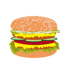 Double burger vector