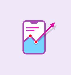 App store seo optimization icon vector