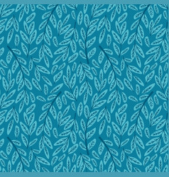 background wallpaper leaf pattern design vector image