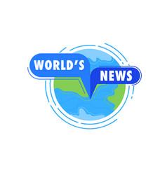 News access international media pax freedom vector