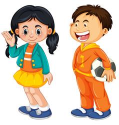 set children character vector image