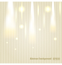 Abstract paper background with a glow vector image