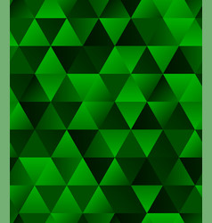 colorful halftone seamless pattern background vector image