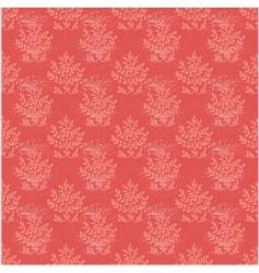 twig pattern vector image
