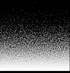 spray paint splatter seamless vector image vector image