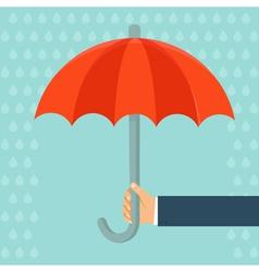 Umbrella vector