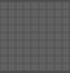 Dark gray square seamless pattern grey stripes vector