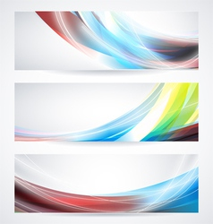 banner vector image