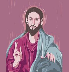 El greco domenikos theotokopoulos artwork vector