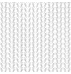 Geometric wave pattern vector