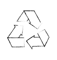 Line reduce recycle and reuse environment symbol vector