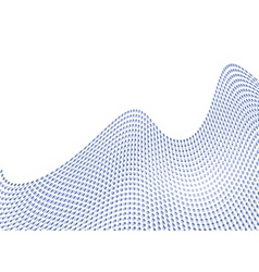 Dot wave vector