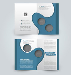 two fold brochure vector images over 530