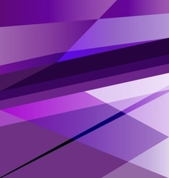 Violet abstract background design template vector