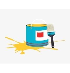Construction repair tools graphic vector
