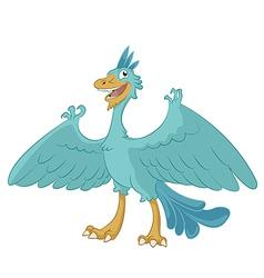 Archaeopteryx vector