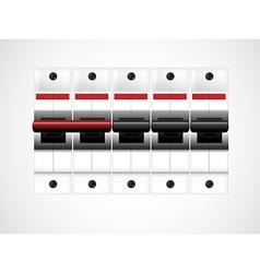 Circuit breakers w vector