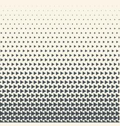 monochrome halftone gradient vector image